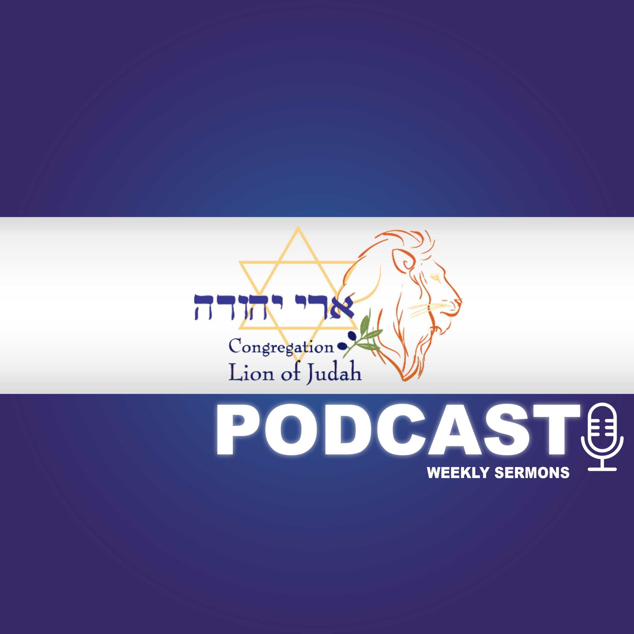 Messianic Congregation Lion of Judah